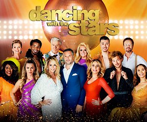 De TV van gisteren: Dancing with the stars genadeloos onderuit in derde liveshow